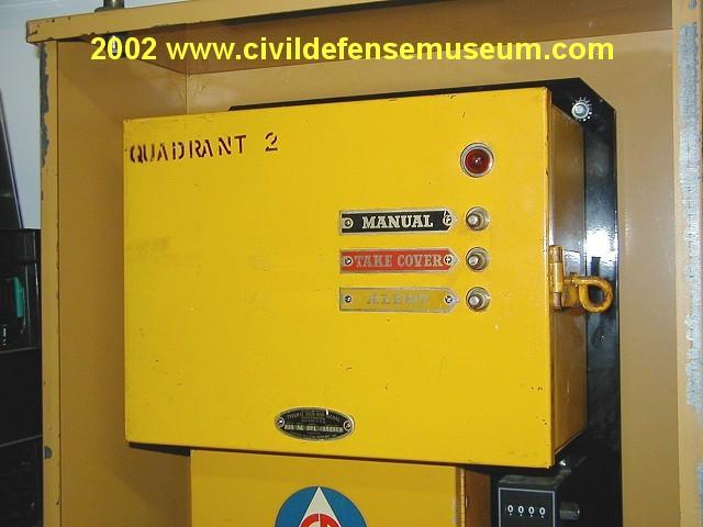 Civil Defense Museum